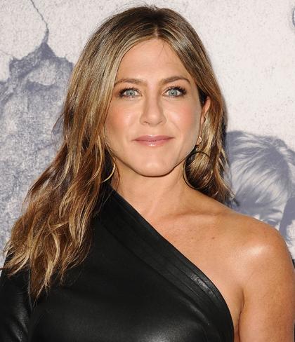 Diễn viên Jennifer Aniston. Ảnh: Film Magic.