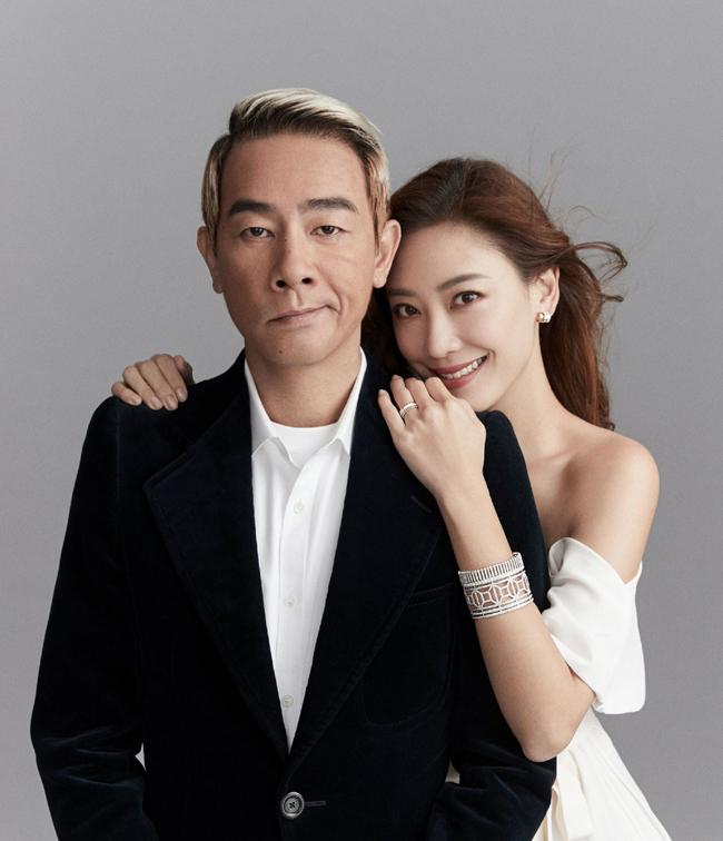 'Vi Tiểu Bảo' Trần Tiểu Xuân kỷ niệm 9 năm kết hôn