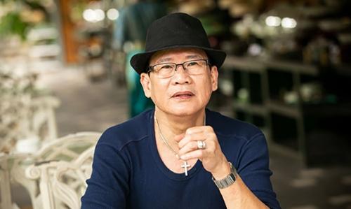 Tuấn Vũ ở tuổi 60.