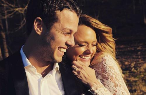 Miranda Lambert làm đám cưới lần hai, trong khi Brendan đã có con riêng với người yêu cũ.