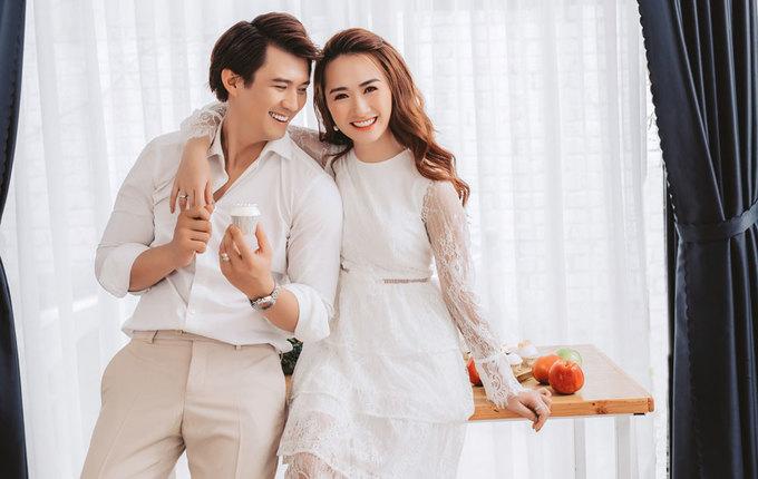 Hà Việt Dũng mong vợ người Thái sinh con năm Kỷ Hợi
