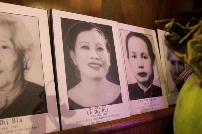 Ngôi nhà hơn 50 năm tuổi, lắp thang máy của NSND Kim Cương