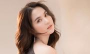 Ngọc Trinh: 'Người yêu ủng hộ tôi đóng cảnh hôn'