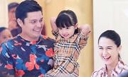 Vợ chồng 'Mỹ nhân đẹp nhất Philippines' mừng con trai sắp chào đời