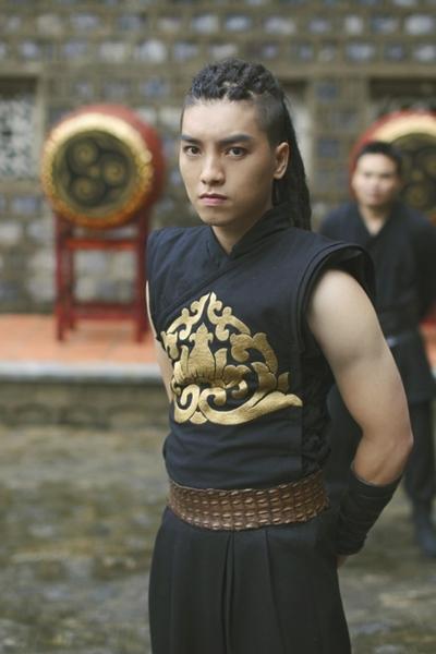 Ngọc Trai - từ Quý ròm Kính Vạn Hoa đến ông bố tuổi 30 - 5