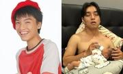 Ngọc Trai - từ Quý 'ròm' Kính Vạn Hoa đến ông bố tuổi 30