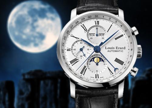 Về chức năng, bên cạnh một số mẫu đồng hồ cơ bản,Excellence cũng có các mẫu đồng hồ chronograph  đồng hồ có chức năng bấm giờ thể thao, đáp ứng nhu cầu của các quý ông trong việc kiểm soát thời gian và tham gia các hoạt động thể thao theo sở thích cá nhân.