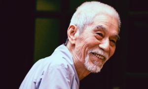 Nghệ sĩ Mai Ngọc Căn bị ung thư vẫn khao khát đóng phim