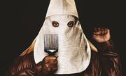 'BlacKkKlansman' khai phá góc khuất đen tối của đảng KKK