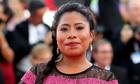 Yalitza Aparicio - từ giáo viên mầm non đến sao nhận đề cử Oscar