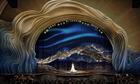 Sân khấu Oscars 2019 được trang hoàng với 41.000 viên pha lê