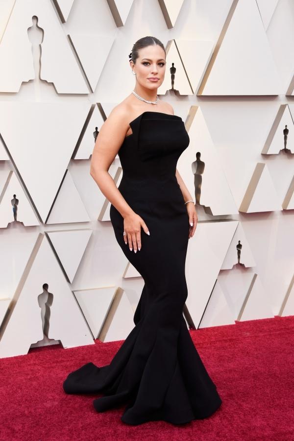 Dàn người đẹp chưng diện trên thảm đỏ Oscar
