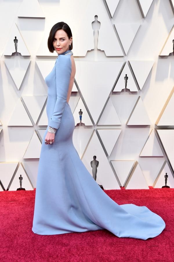 Những ngôi sao mặc đẹp tại Oscar 2019