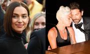 Irina Shayk không tin Bradley Cooper hẹn hò Lady Gaga