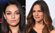 Jennifer Garner, Mila Kunis tham gia hoạt hình 100 triệu USD