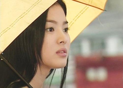 Những nàng thơ của series phim bốn mùa xứ Hàn ngày ấy - bây giờ
