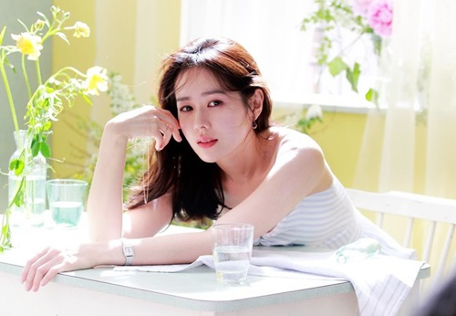 Ngày ấy - bây giờ của những nàng thơ của series phim bốn mùa Hàn Quốc - 3