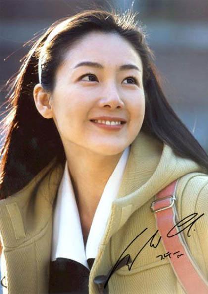 Những nàng thơ của series phim bốn mùa xứ Hàn ngày ấy - bây giờ - 1