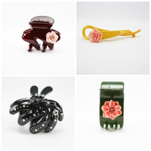 Muchas J:  Được sáng lập bởi nhà thiết kế người Singapore Ms Jasmine Boo, Muchas J. là một cái tên quen thuộc với giới mộ điệu nữ trang và phụ kiện, in đậm dấu ấn bằng những tác phẩm giản đơn nhưng hết sức tinh tế, sang trọng.  Lấy cảm hứng từ thiên nhiên, đặc biệt là các loài hoa, những thiết kế tinh xảo của Muchas J. là bản hòa âm màu sắc, được thổi hồn bằng nét chạm khắc thủ công tỉ mỉ, điêu luyện trên vật liệu cao cấp như pha lê Swarovski.  Những quý cô hiện đại, sành điệu luôn tìm thấy nét cá tính riêng mình trong từng tác phẩm của Muchas J.