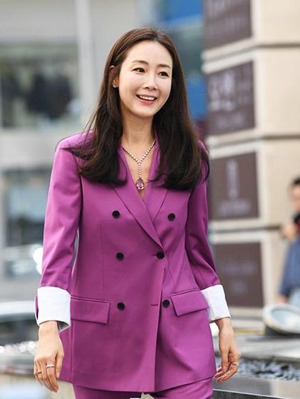 Ngày ấy - bây giờ của những nàng thơ của series phim bốn mùa Hàn Quốc - 5