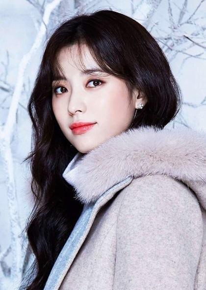 Ngày ấy - bây giờ của những nàng thơ của series phim bốn mùa Hàn Quốc - 7