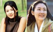Ngày ấy - bây giờ của những 'nàng thơ' series phim bốn mùa Hàn Quốc