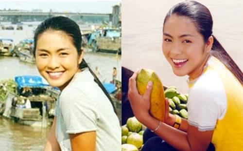 Diễn viên Hương phù sa sau 14 năm: người yên ấm, kẻ lẻ bóng - 1
