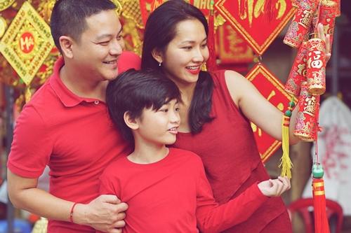 Diễn viên Hương phù sa sau 14 năm: người yên ấm, kẻ lẻ bóng - 4