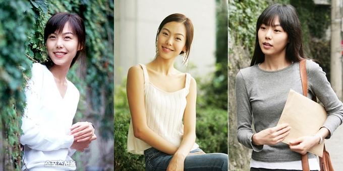 Kim Min Hee - từ mẫu teen 'xấu lạ' đến minh tinh thị phi xứ Hàn