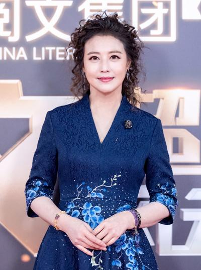 Châu Hải My ở tuổi 53.