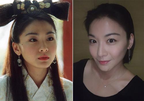 Giang Tổ Bình đóng U Nhược - con gái của Hùng Bá - người đem lòng yêu Nhiếp Phong.