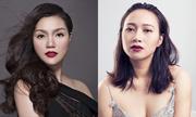 Ngọc Anh, Khánh Linh hát trong đêm nhạc dành cho phái đẹp