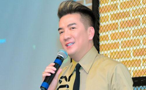 Ca sĩ Đàm Vĩnh Hưng không lấy cát - xê khi tham gia chương trình.