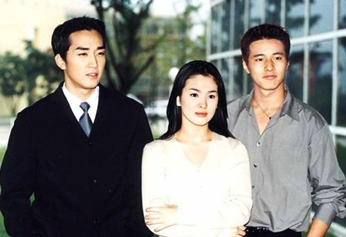 Dàn tài tử series phim bốn mùa xứ Hàn - người thăng hoa, kẻ thất bại