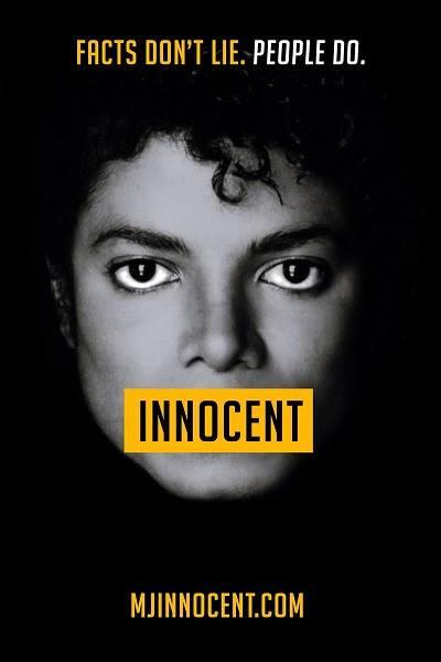 Bên cạnh nhiều ý kiến chí trích quá khứ của Michael Jackson, nhiều khán giả cho biết họ tin ông vô tội.