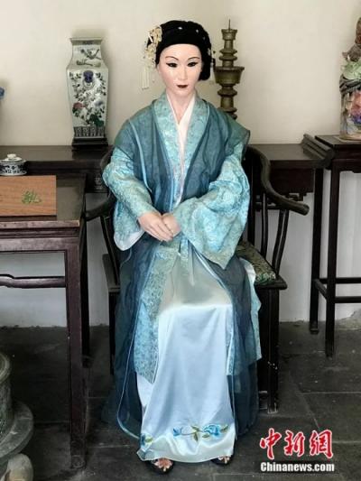 Nhân vật Lý Hoàn.