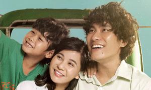 Kiều Minh Tuấn tròn vai, Lâm Vinh Hải lạc điệu trong phim mới