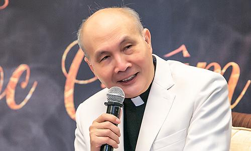 Nhạc sĩ Vũ Thành An.