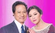 Chế Linh lần đầu hát với Như Quỳnh trên sân khấu Hà Nội