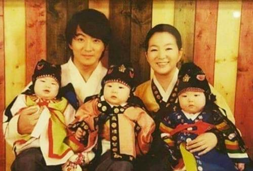 Gia đình Song Il Gook