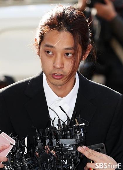 Hai Ngay Một đem Ngừng Chiếu Vi Scandal Sex Của Jung Joon Young Vnexpress Giải Tri