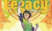 DC làm truyện tranh về siêu anh hùng gốc Việt