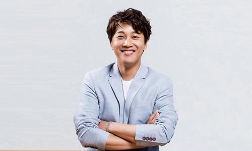 Diễn viên Cha Tae Huyn.