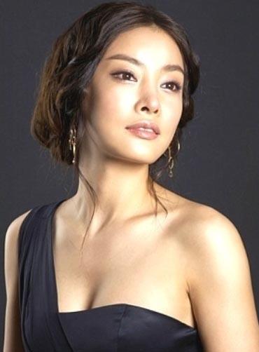 Diễn viên Jang Ja Yun (1980-2009).