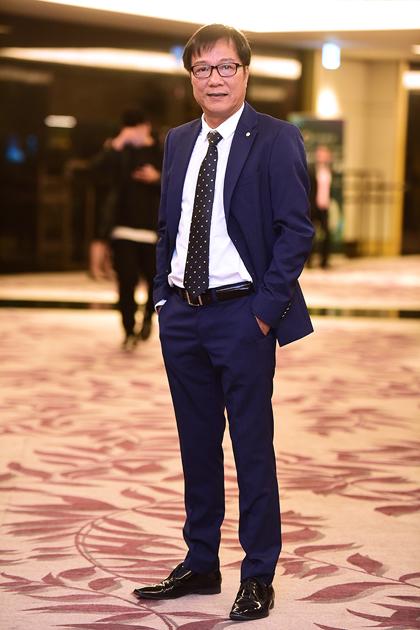 NSƯT Trọng Trinh ở tuổi 62.