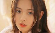 Nhan sắc cô gái 21 tuổi đẹp nhất Trung Quốc