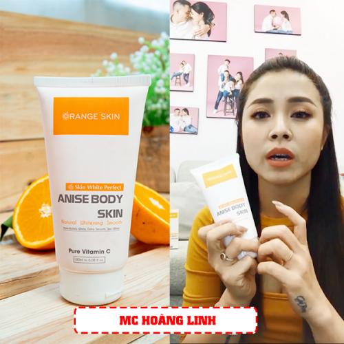 Sự thật về loại kem ủ trắng đang được MC Hoàng Linh, DV Thanh Hương hết lời khen ngợi: vỏ Việt ruột Hàn