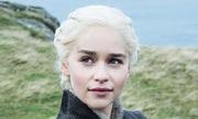 'Mẹ rồng' Emilia Clarke hồi phục sau hai lần phẫu thuật não