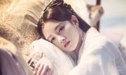 Loạt phim cổ trang Trung Quốc bị hoãn chiếu