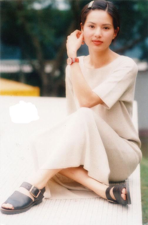 Sắc vóc Lý Nhược Đồng sau 24 năm đóng Tiểu Long Nữ